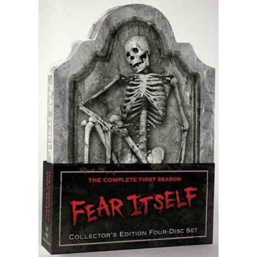 Fear itself (Collector's edition) (DVD)