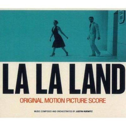 Justin Hurwitz - La La Land (Osc) (CD)