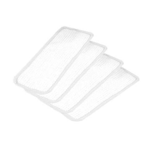 Polti Cotton Cloths for Vaporetto Handy (4-Pack)