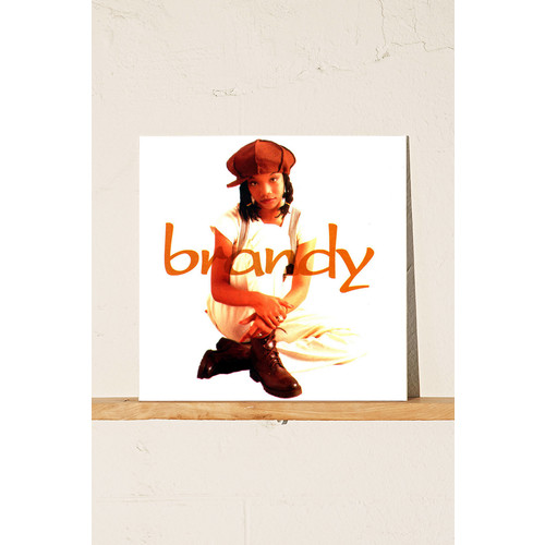 Brandy - Brandy 2XLP [REGULAR]