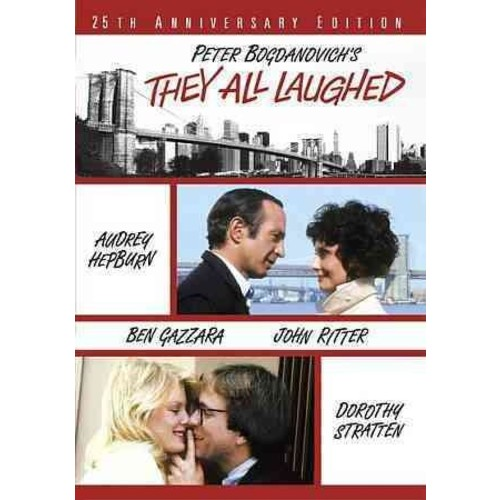 They All Laughed (DVD)