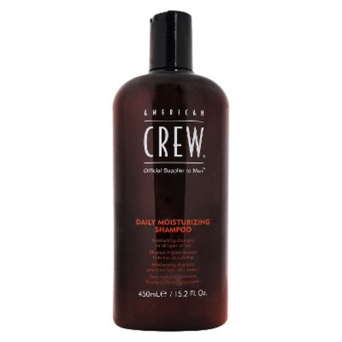 American Crew Daily Moisture Shampoo - 15.2 oz