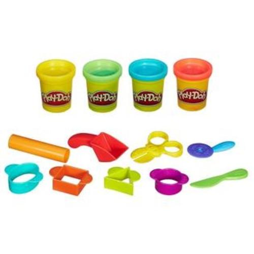 Hasbro,Play Play-Doh Starter Set