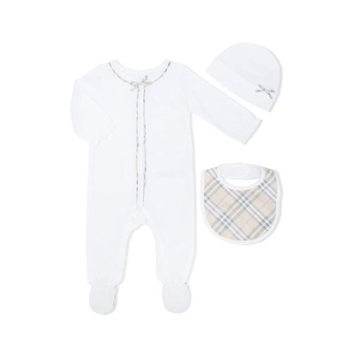 baby grow gift set