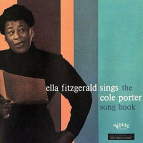 Sings the Cole Porter Song Book