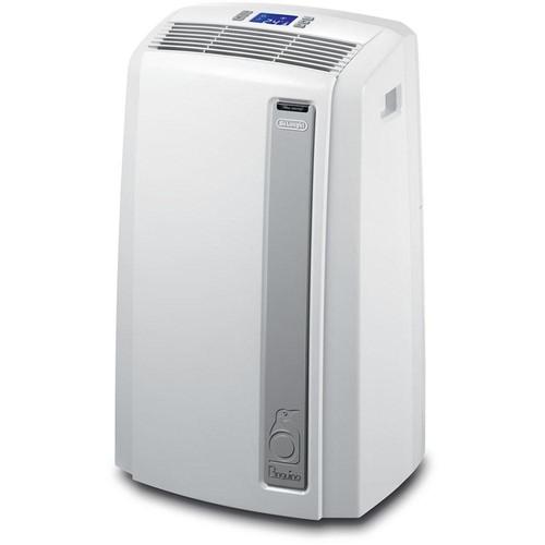 DeLonghi Pinguino Smart 14,000 BTU Portable Air Conditioner with Dehumidifier Remote and Wifi