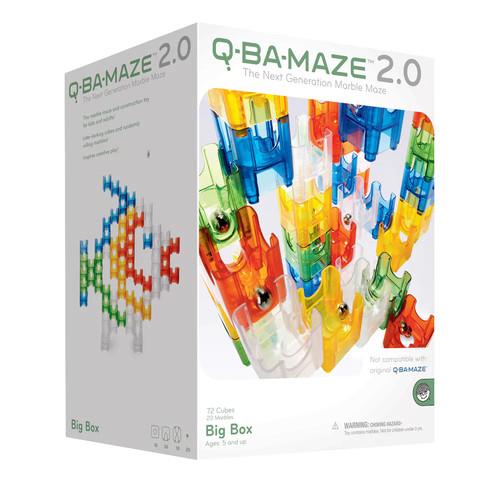 Q-BA-MAZE 2.0 Big Box
