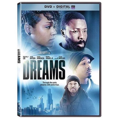 Dreams (DVD + Digital Copy) (With INSTAWATCH) (Widescreen)