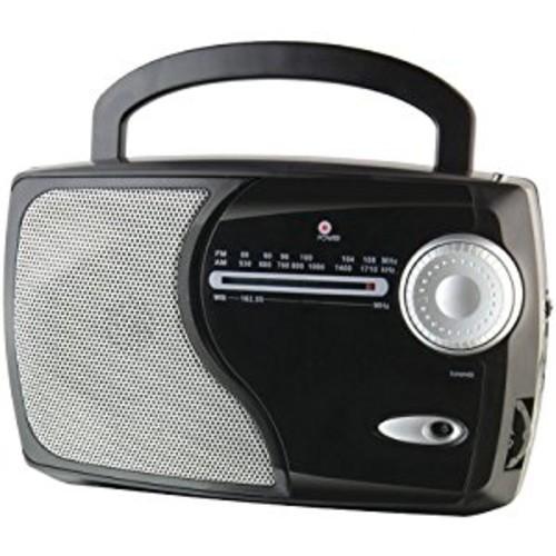 JAYBRAKE WR282B Weatherx Wr282b Am/Fm Weatherband Radio