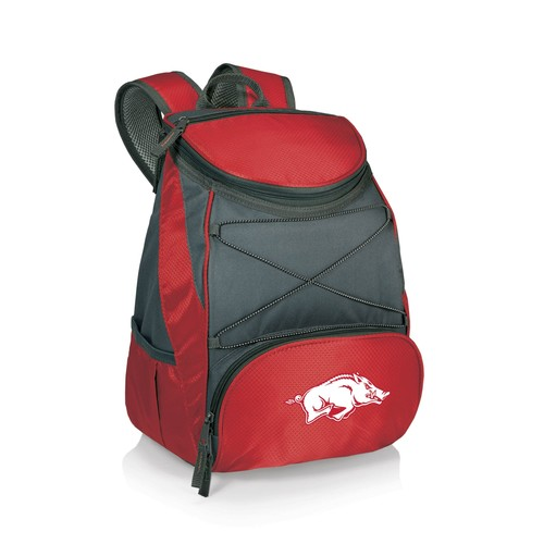 Picnic Time Arkansas Razorbacks PTX Backpack Cooler
