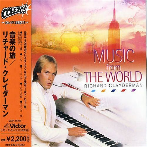 Music from the World [CD]