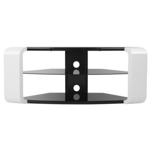 TV Stand with Cable Management - 55