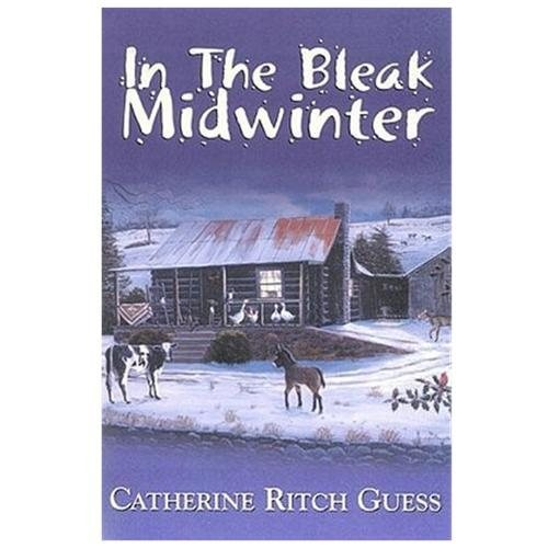In the Bleak Midwinter Guess, Catherine Ritch