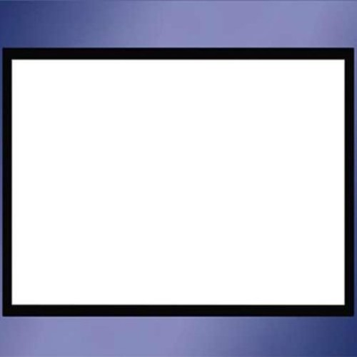 AccuScreens Fixed Projection Screen - 84