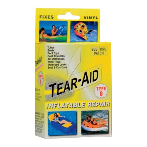 Tear-Aid Underwater Repair Patch Kit (D-KIT-B03-100)