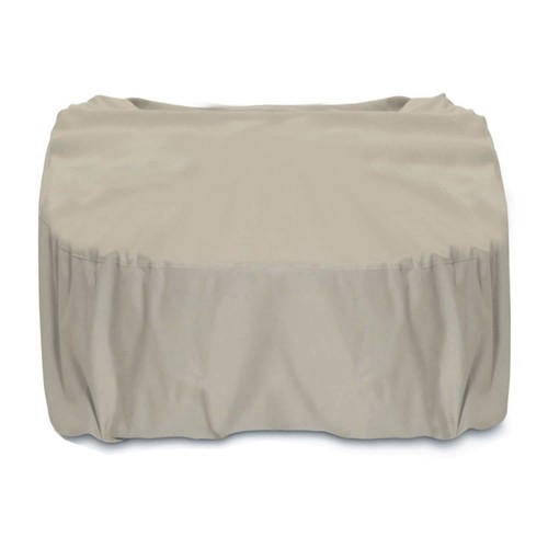 Smart Living 44-in. Square Fire Pit Cover