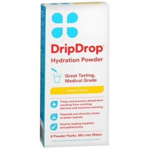 Drip Drop Hydration Powder Berry