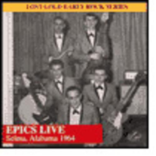 Live Selma, Alabama 1964 CD
