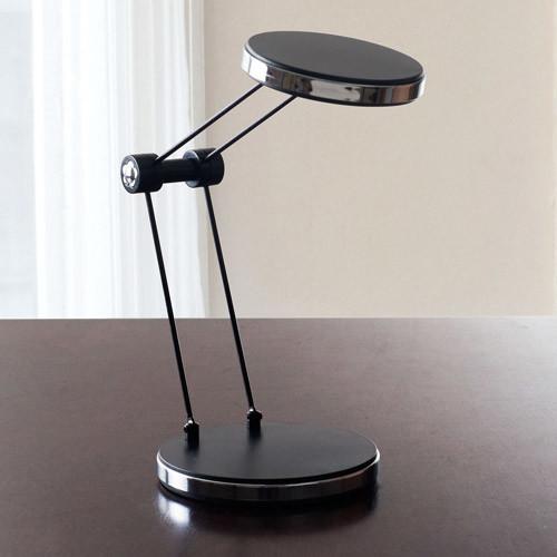 Lavish Home Foldable USB LED Desk Lamp, Black (13