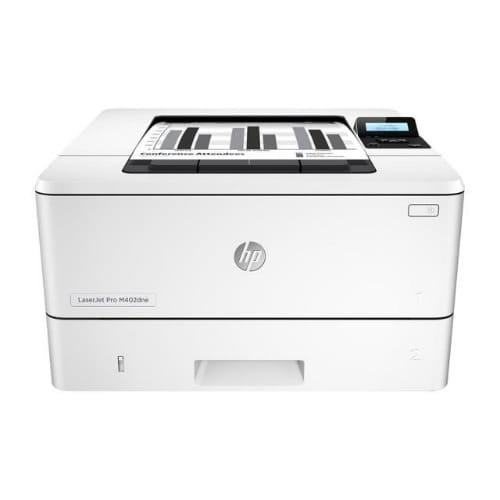 HP C5J91A-BGJ LaserJet Pro Printer