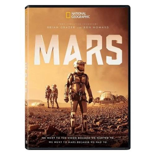 Mars (DVD)