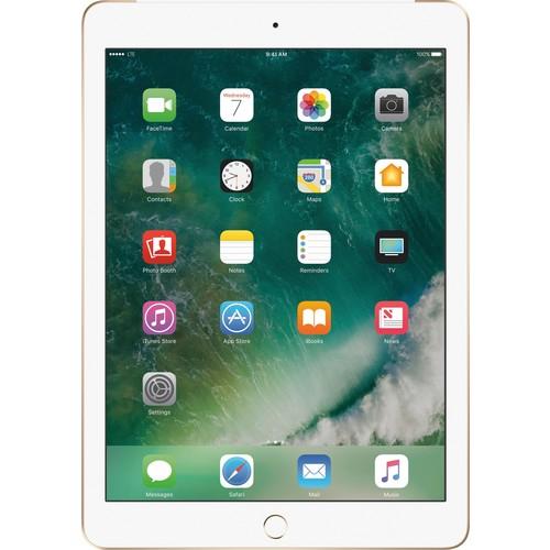 Apple - iPad (Latest Model) with WiFi + Cellular- 128GB - (Verizon Wireless) - G