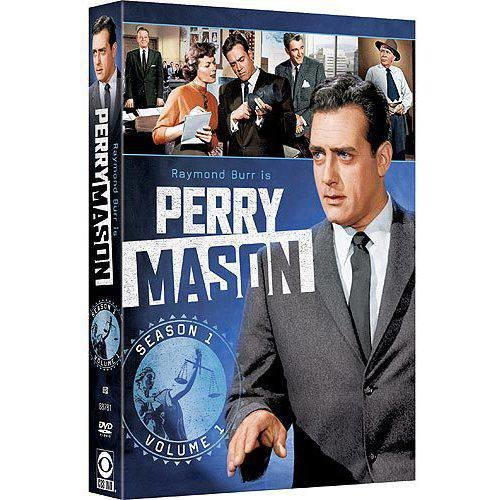 Perry Maso...