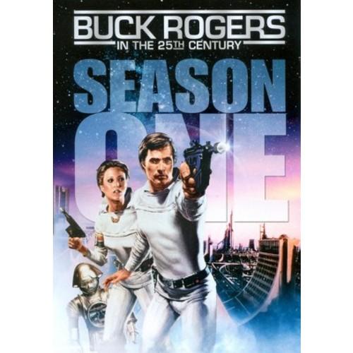 Buck Roger...