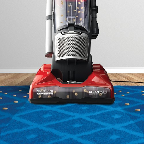 Dirt Devil Power FLEX Bagless Upright Vacuum
