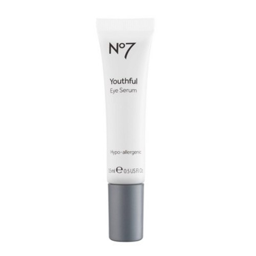 No7 Youthful Eye Serum .5 oz