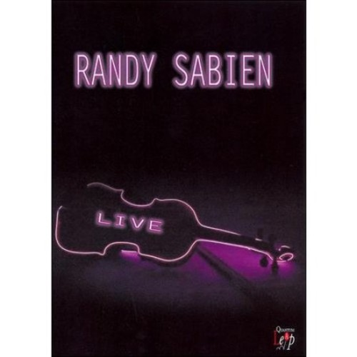 Randy Sabien: Live [DVD] [1986]