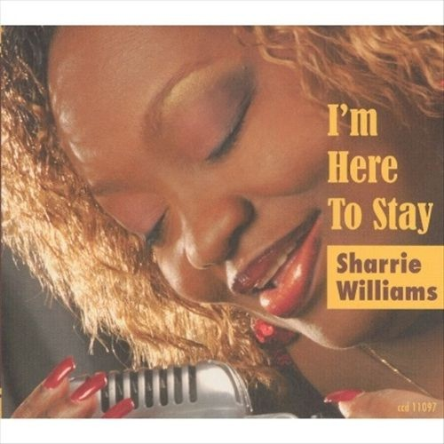 I'm Here to Stay [CD]