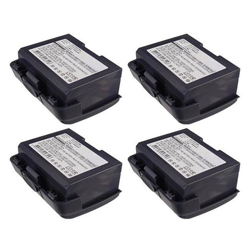 VeriFone VX670 wireless terminal Credit Card Reader Battery Combo-Pack includes: 4 x SDPOS-L1917 Batteries