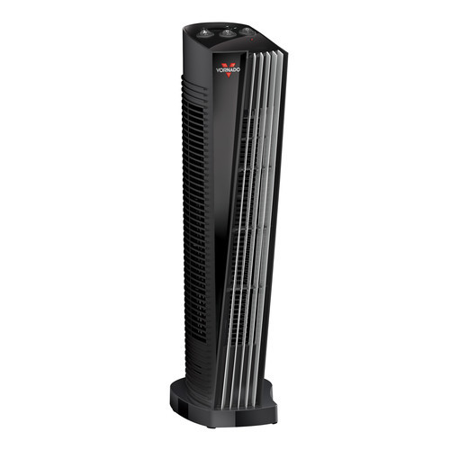Vornado Air Eh1-0066-06 Tower Heater, 3-Settings, 20-In., 1500-Watts Specialty Electric Heater