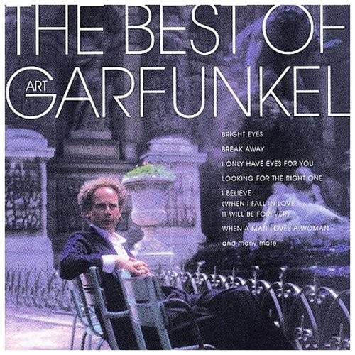 Best Of Art Garfunkel - 4914732