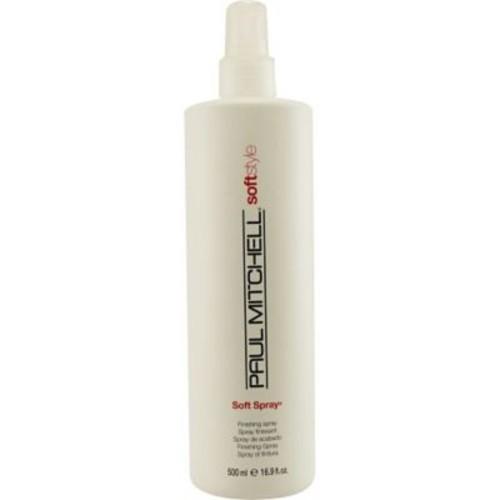 Paul Mitchell Soft Spray Finishing Spray, 16.9 oz.