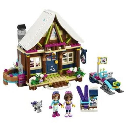 LEGO Friends Snow Resort Chalet (41323)