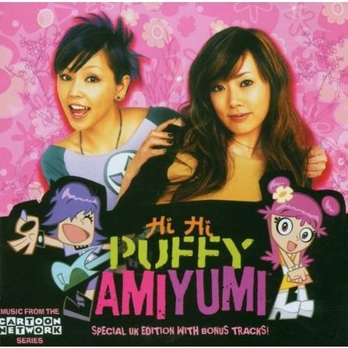 Hi Hi Puffy Amiyumi / Puffy Amiyumi
