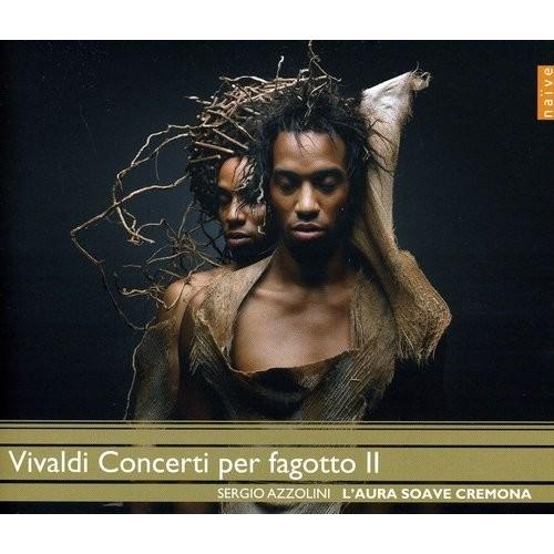 Concerti Per Fagotto II - CD