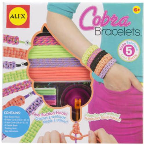 Alex Toys Cobra Bracelet Kit-