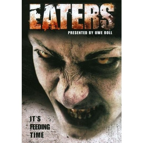 Eaters [DVD] [2011]