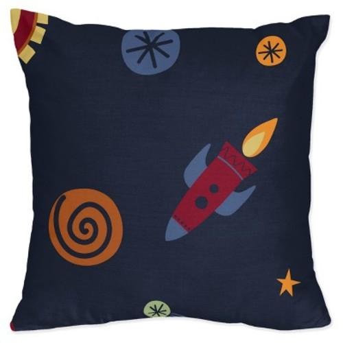 Sweet Jojo Designs Bed Pillows