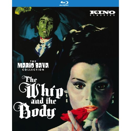 The Whip and The Body: Kino Classics