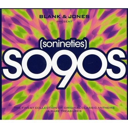 So80s (SoEighties) [CD]