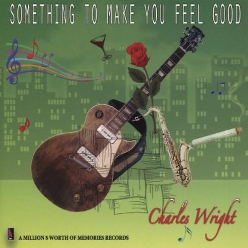 Something to Make You Feel Good [CD]
