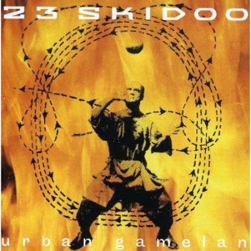 Urban Gamelan [LTM] [CD]