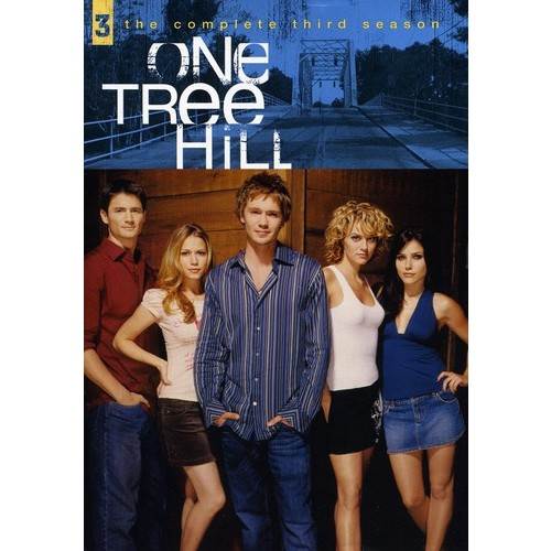 One Tree Hill: The Complete Third Season [6 Discs] [DVD]