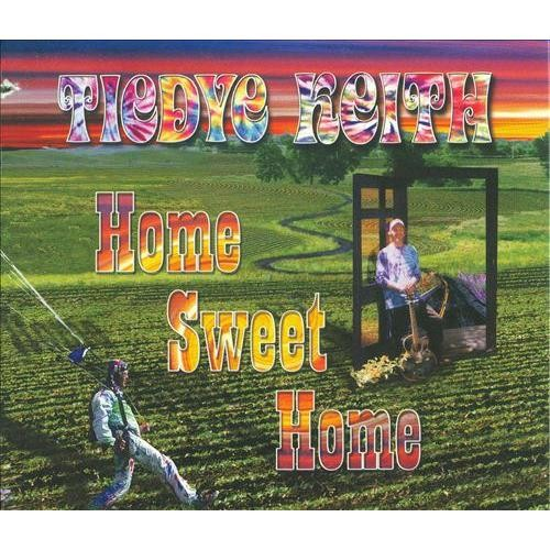 Home Sweet Home [CD]