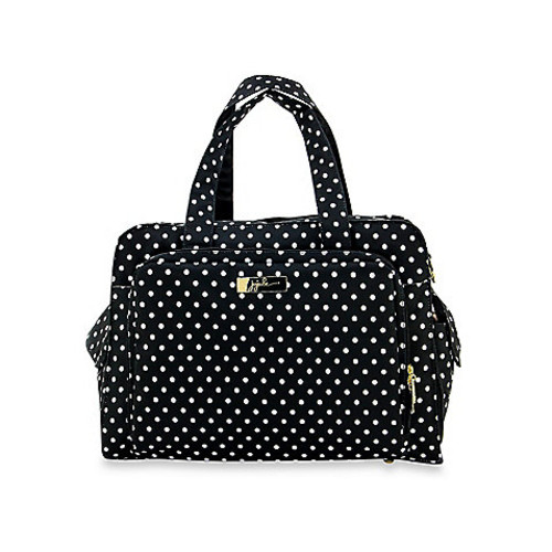 Ju-Ju-Be Be Prepared Diaper Bag in Royal Duchess