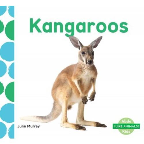 Kangaroos (Library) (Julie Murray)